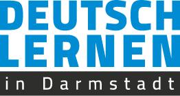 Logo Deutsch lernen in Darmstadt