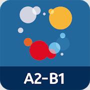 A2-B1 App