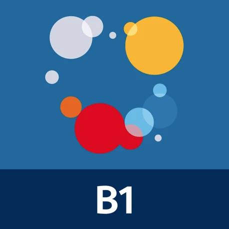 B1 Deutsch App