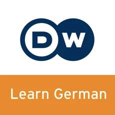 DW - Learn German App